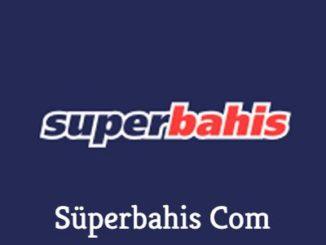 Süperbahis Com